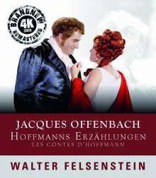 Jacques Offenbach: Hoffmanns Erzahlungen