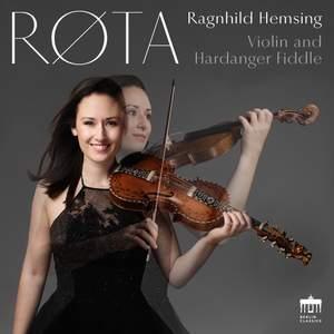 Rota: Music By Grieg; Halvorsen; Bull; Svendsen
