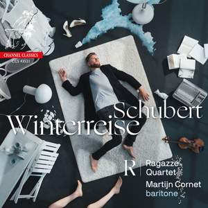Schubert: Winterreise