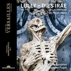 Lully: Dies Irae