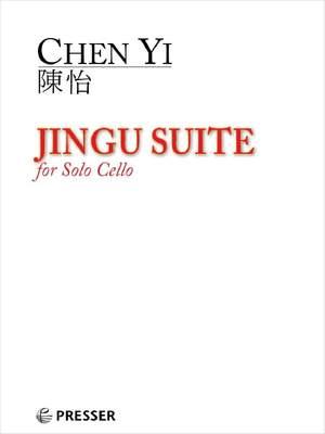Yi, C: Jingu Suite Product Image