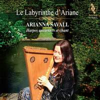Le Labyrinthe d'Ariane