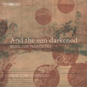 And the Sun Darkened