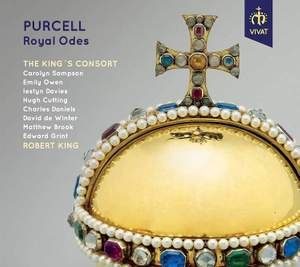 Purcell: Royal Odes
