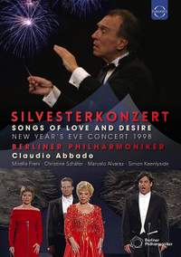 New Year's Eve Concert 1998 – Songs of Love and Desire
