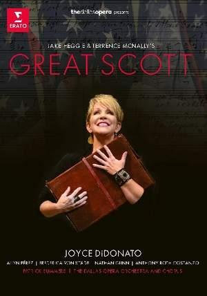 Heggie: Great Scott