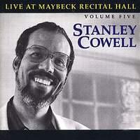 The Maybeck Recital Series, Vol. 5