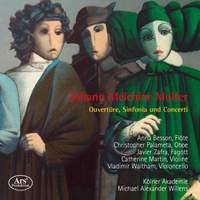 Molter: Concertos