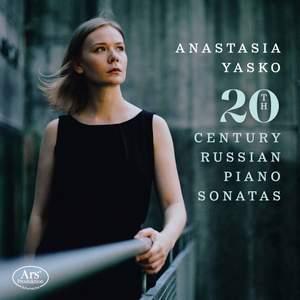 20th Century Russian Piano Sonatas