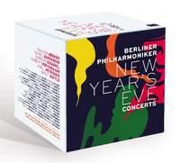 Berliner Philharmoniker - New Year's Eve Concerts