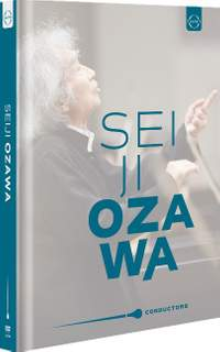 Seiji Ozawa: Retrospective