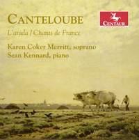 Canteloube: L'arada & Chants de France