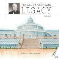 The Launy Grøndahl Legacy, Vol. 5