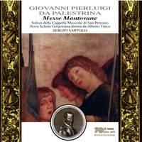 Messe Mantovane, Vol. 1