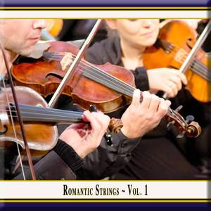 Romantic Strings, Vol. 1 (Live) Product Image