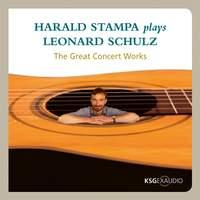 Leonard Schulz: Concert Works