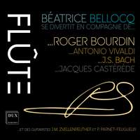 Bourdin, Bellocq & Others: Works for Flute & Guitar