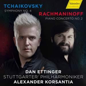 Tchaikovsky & Rachmaninoff: Orchestral Works
