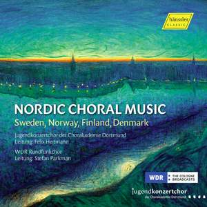 Nordic Choral Music Product Image