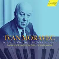 Ivan Moravec Edition