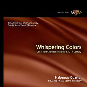 Whispering Colors