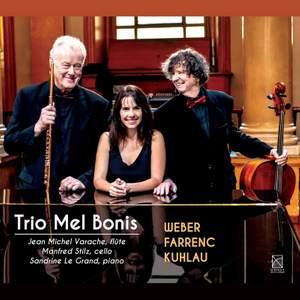 Weber, Farrenc & Kuhlau: Chamber Music