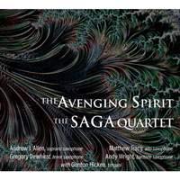 The Avenging Spirit