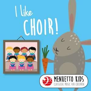 I Like Choir!