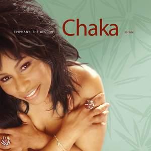 Epiphany: the Best of Chaka Khan Product Image