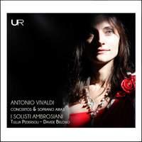 Vivaldi: Concertos & Soprano Arias