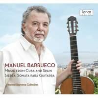 Music From Cuba & Spain