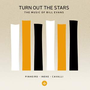 Turn Out the Stars: The Music of Bill Evans