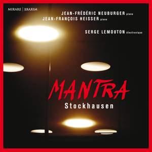 Mantra - Stockhausen