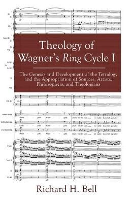 Theology of Wagner's Ring Cycle I