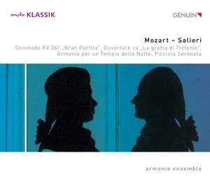 Mozart - Salieri