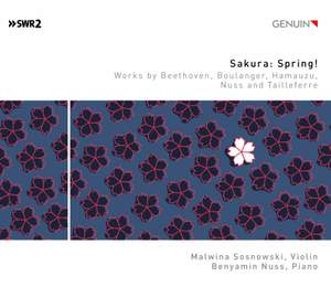 Sakura - Spring
