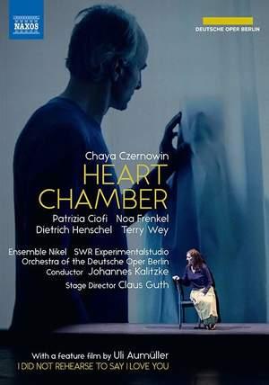 Chaya Czernowin: Heart Chamber