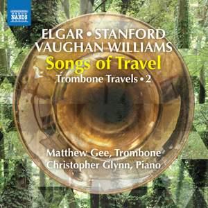 Trombone Travels Vol. 2