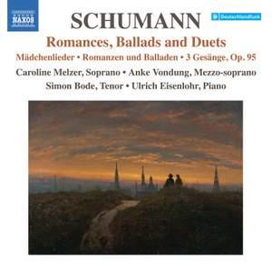 Schumann: Lieder Edition 10
