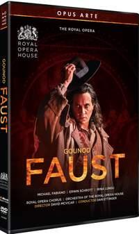 Gounod: Faust (DVD)