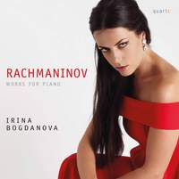 Rachmaninov: Works For Piano