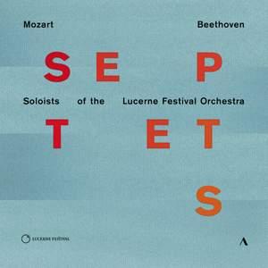 Mozart & Beethoven: Septets Product Image