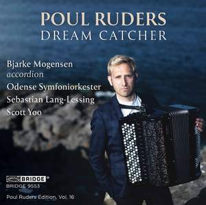 Poul Ruders: Dream Catcher