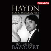 Haydn: Piano Sonatas Vol. 9