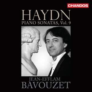 Haydn: Piano Sonatas Vol. 9