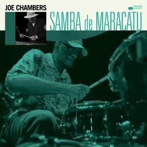 Samba de Maracatu