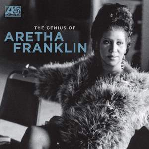 The Genius of Aretha Franklin Product Image