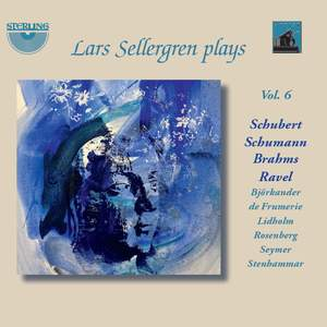 Lars Sellergren Plays Vol 6