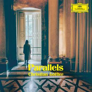 Parallels: Shellac Reworks By Christian Löffler Product Image