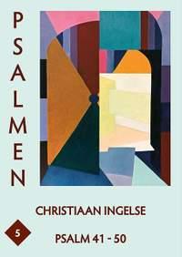 Christiaan Ingelse: Psalmen deel 5